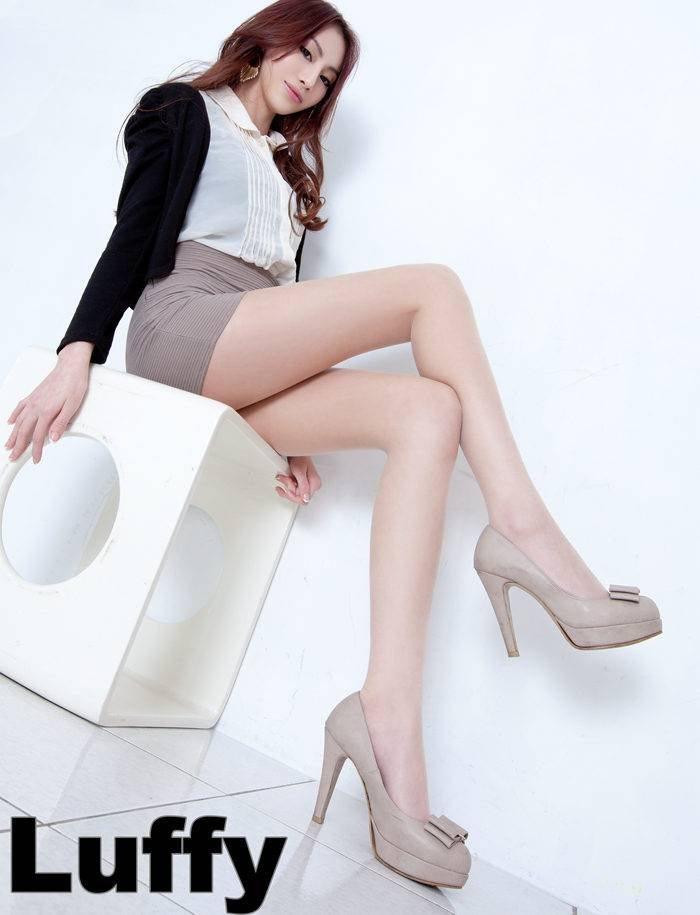 [Beautyleg]美腿寫真 2012.04.25 No.669 Luffy[50P/101M]